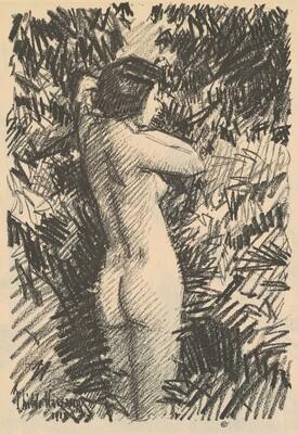 Nude [recto]