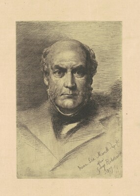 Sir Gilbert Scott