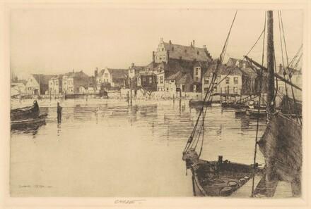 Dordrecht (Old Warehouse)