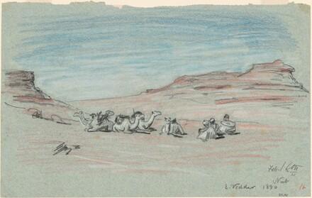 Nile Journey, No. 20