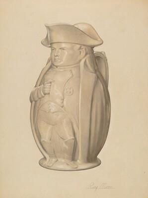 Napoleon Jug