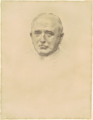Study of Field Marshal John French for General Officers of World War I