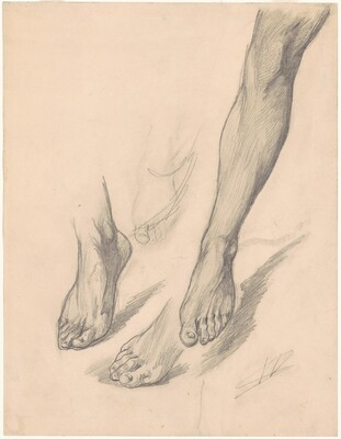 Studies of Feet