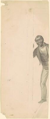 Man at a Doorway