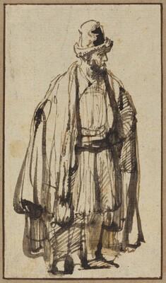 An Oriental