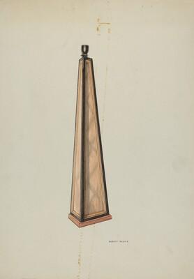 Candlestick (Ecclesiastical)