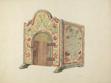 Altar Tabernacle