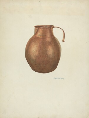 Pitcher (Ecclesiastical)