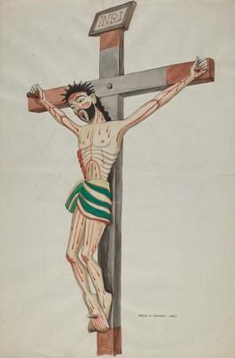 Cruciform - Bulto