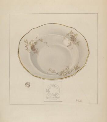 Dinner Platter
