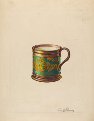 Luster Mug