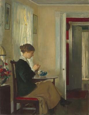 Josephine Knitting