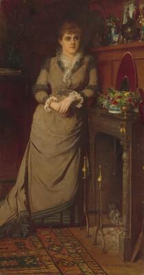Harriet Hubbard Ayer