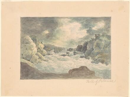 Falls of the Potomac
