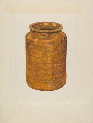 Eardley Jar