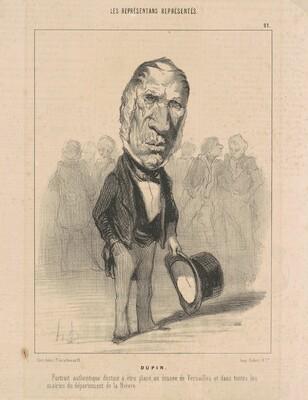 J. Jacques Dupin