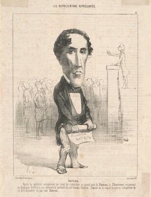 P. Lamotte Rateau
