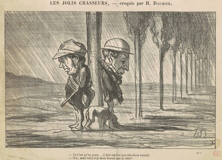 Les Jolis Chasseurs