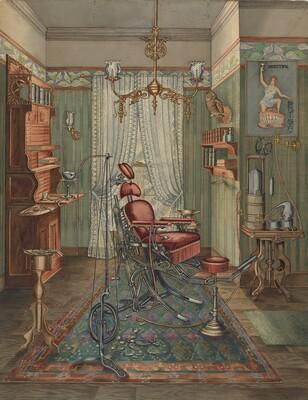 Dentist's Operating Room
