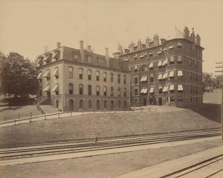 South Bethlehem General Office Buildings