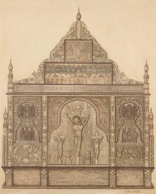 Decorah Altar