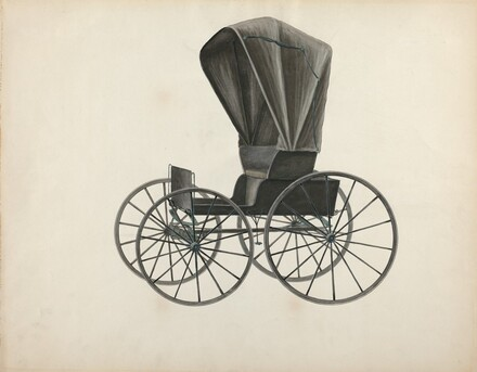 Doctor's Buggy