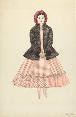 Doll: Flora Richardson