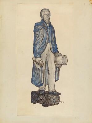 Figurehead: Andrew Jackson