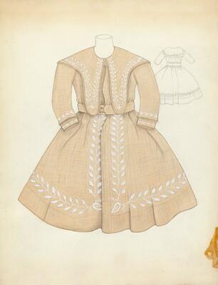 Boys's Dress