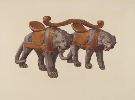 Carousel Panthers