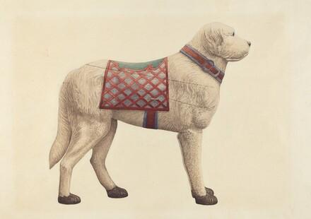 Carousel Dog