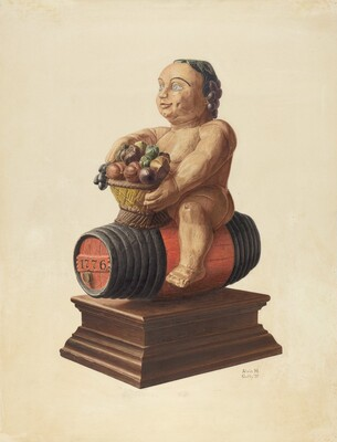 The Windham Bacchus