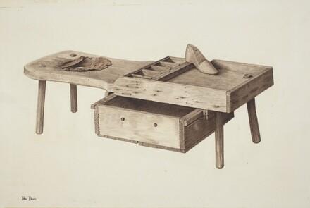 Shoemaker's Bench