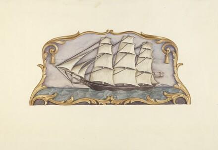 Ship Carver's Sign