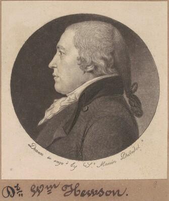 William Hewson