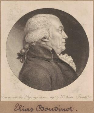 Elias Boudinot