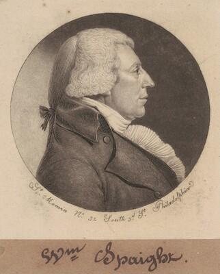 William Spaight