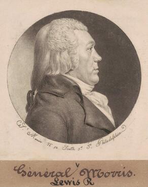 Lewis Richard Morris
