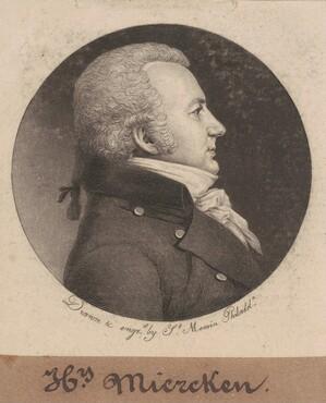 Henry Miercken