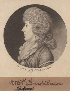 Helen Ledyard Lincklaen