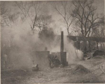 The Asphalt Paver: New York