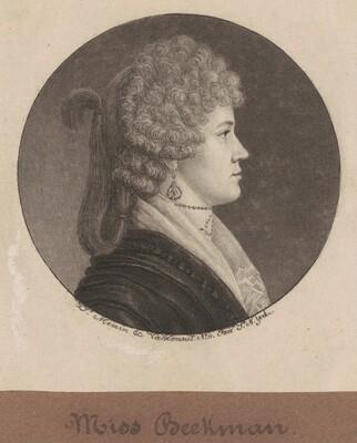 Ann Beekman