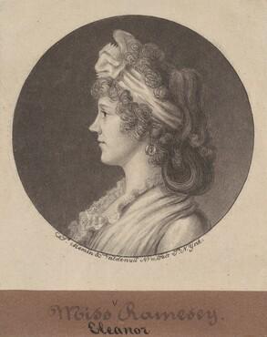 Eleanor Ramsay Fitzwilliam