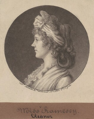 Eleanor Ramsay Fitzwilliam