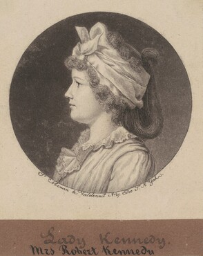 Jane Macomb Kennedy