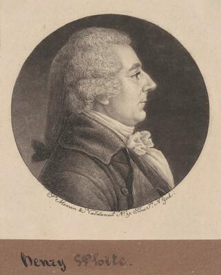 Henry White