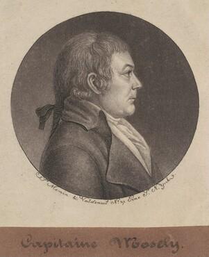 Joseph Mosely