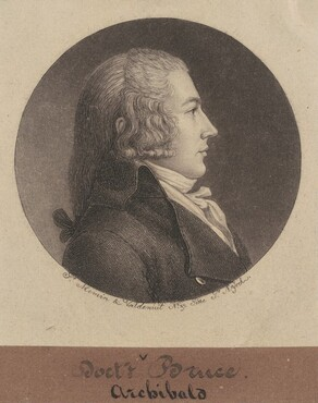Archibald Bruce