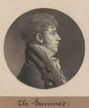 Thomas Semmes