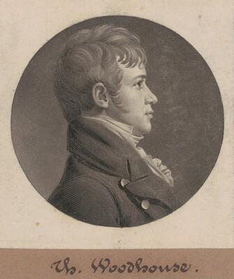Thomas Woodhouse
